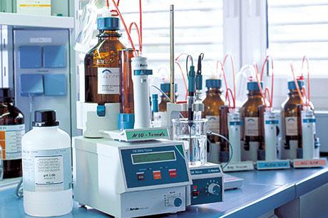 WIGOL Lab